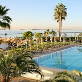 Holidays at Crowne Plaza Limassol Hotel in Limassol, Cyprus