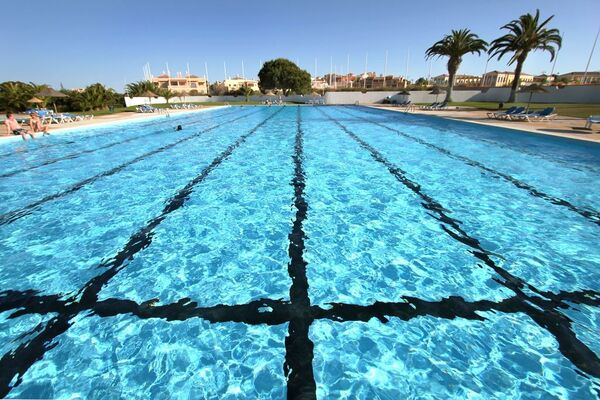 Holidays at Ancora Park in Lagos, Algarve