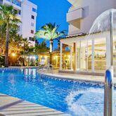 Holidays at Cap De Mar Aparthotel in Cala Bona, Majorca