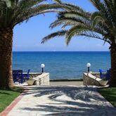 Holidays at Zakantha Beach Hotel in Argassi, Zante