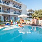 Holidays at Sunny Days Hotel in Ixia, Rhodes