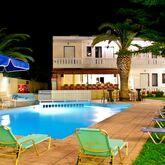 Holidays at Cretan Sun Hotel and Apartments in Platanias Rethymnon, Rethymnon