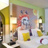 Mercure Nice Grimaldi Hotel Picture 4