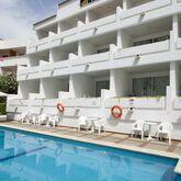 Holidays at Hoposa Pollensa Mar Apartments in Puerto de Pollensa, Majorca