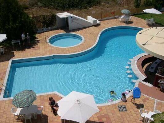 Holidays at Marigianna Apartments in Sissi, Crete