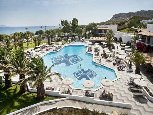 Holidays at Aegean Village Hotel in Kardamena, Kos