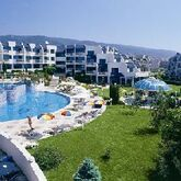 Holidays at PrimaSol Sivena Park Hotel in Sveti Vlas, Bulgaria