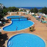Holidays at Marina Parc Hotel in Arenal den Castell, Menorca