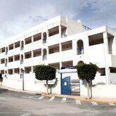 Holidays at Mojacar Beach Aparthotel in Mojacar, Costa de Almeria