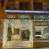 Holidays at Alvorada Hotel in Estoril, Portugal