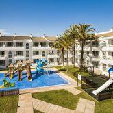 Hoposa Villa Concha Apartments Picture 2