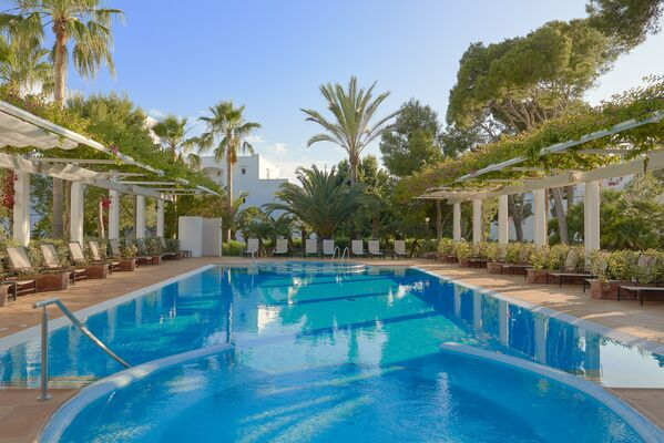 Holidays at Melia Cala D Or Hotel in Cala d'Or, Majorca