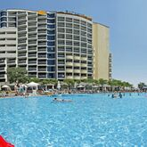 Holidays at Bellevue Hotel in Sunny Beach, Bulgaria