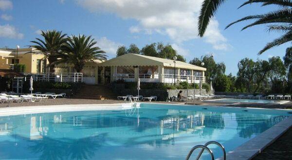 Holidays at El Cardonal Aparthotel in Sonnenland, Maspalomas