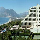 Ozkaymak Falez Hotel Picture 0