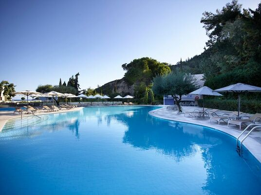 Holidays at Rhodes Bay Hotel & Spa in Ixia, Rhodes