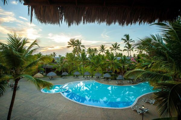 Holidays at Tropical Princess Beach Resort & Spa in Playa Bavaro, Dominican Republic