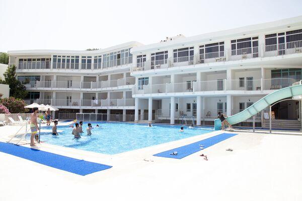 Holidays at Royal Panacea Hotel in Gumbet, Bodrum Region