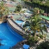 Holidays at Esplendid Hotel in Blanes, Costa Brava