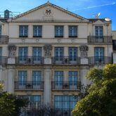 Metropole Hotel Lisboa Picture 0