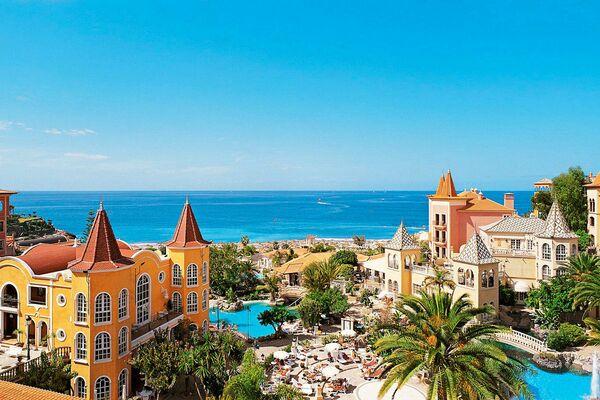 Holidays at Gran Bahia Del Duque Hotel in El Duque, Costa Adeje