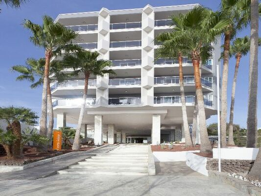 Holidays at Hovima Costa Adeje Hotel - Adults Only in Torviscas, Costa Adeje