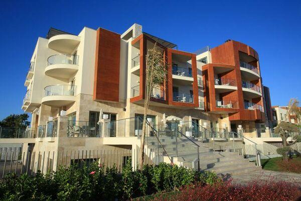 Holidays at Sundance Suites Hotel in Kadikalesi, Turgutreis