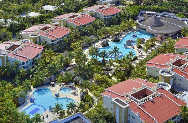 Holidays at The Reserve at Paradisus Punta Cana in Bavaro, Dominican Republic