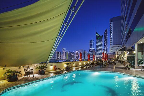 Holidays at Corniche Hotel Abu Dhabi in Abu Dhabi, United Arab Emirates