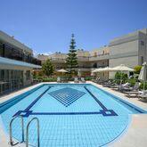 Vantaris Palace Hotel Picture 2