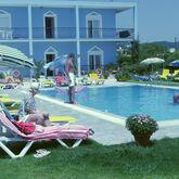 Holidays at Blue Diamond Studios in St George South, Corfu