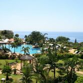 Holidays at Porto Mare Hotel in Funchal, Madeira