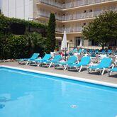 Holidays at Checkin Pineda Hotel in Pineda de Mar, Costa Brava