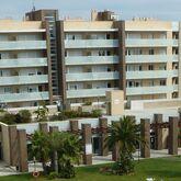 Ibersol Spa Aqquaria Apartments Picture 3