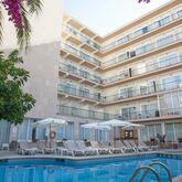 Las Arenas Hotel Picture 4