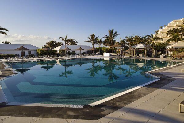 Holidays at Gran Melia Salinas Hotel in Costa Teguise, Lanzarote