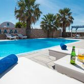 Holidays at Iliada Hotel in Perivolos, Perissa