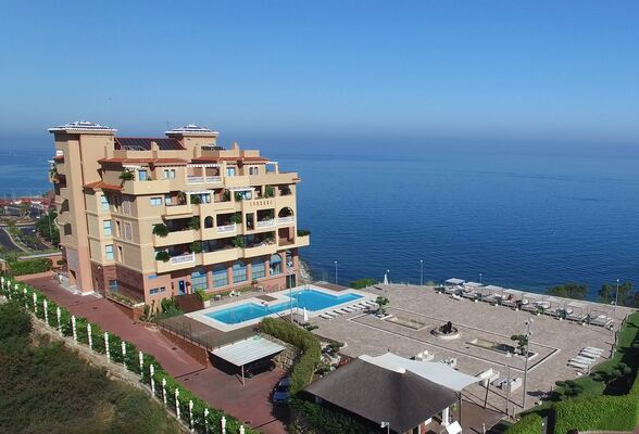 Holidays at Hydros Hotel & Spa in Benalmadena, Costa del Sol