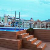 Holidays at Amister Art Hotel in Eixample, Barcelona