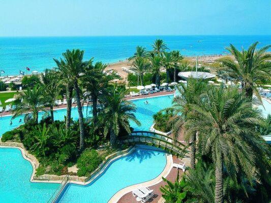 Holidays at Sentido Perissia Hotel in Side, Antalya Region