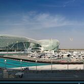 Yas Viceroy Hotel Abu Dhabi Picture 0