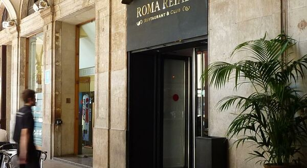 Holidays at Roma Reial Hotel in Las Ramblas, Barcelona