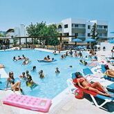 Holidays at Sirene Beach Hotel in Ixia, Rhodes