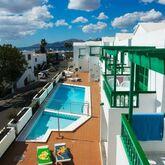 Holidays at Europa Apartments in Puerto del Carmen, Lanzarote