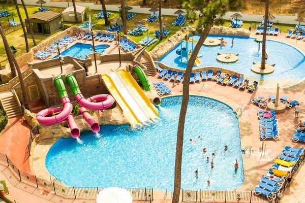 Holidays at Roc Marbella Park Hotel in Marbella, Costa del Sol