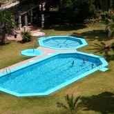 Jardines de Gamonal Apartments Picture 7