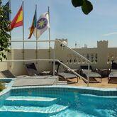 Melia Plaza Hotel Picture 2