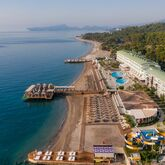 Grand Park Kemer Hotel Picture 0
