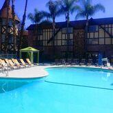 Holidays at Anaheim Majestic Garden Hotel in Anaheim, California