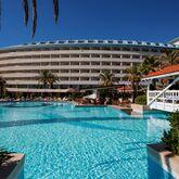 Holidays at Crystal Admiral Resort Hotel in Kizilot Side, Side